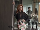 "Julianna Margulies in ""Dietland"""