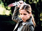 "Sarah Michelle Gellar in ""Buffy"""