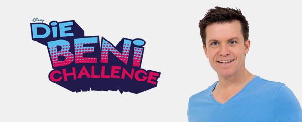 Die Beni Challenge