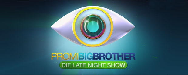 Promi Big Brother 2018 - Late Night