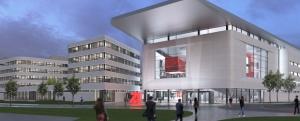 ProSiebenSat.1 New Campus
