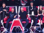 The Voice 2018