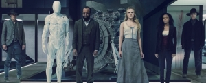 Westworld 2. Staffel