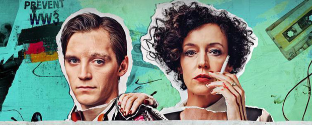 deutschland 86 amazon