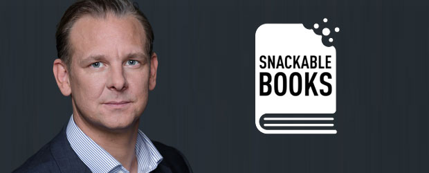 Marcus Meyer / Snackable Books