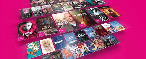 Telekom zeigt ab sofort auch viele Konzerte von Weltstars
