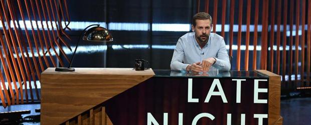 """Termin für Rückkehr von """"Late Night Berlin"""" steht fest - DWDL.de"""