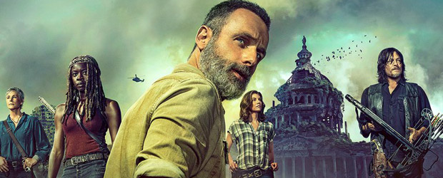 The Walking Dead Staffel 6 Free Tv