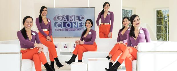 """""""Game of Clones"""" bei RTL II: Fast so wie beim Autokauf"""
