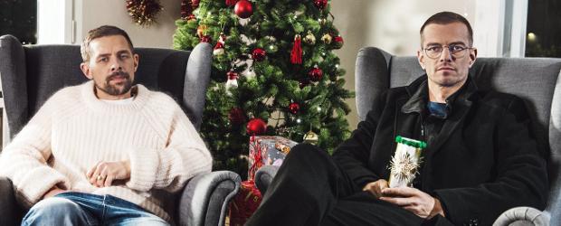 Joko und Klaas feiern wieder bei ProSieben Weihnachten - DWDL.de