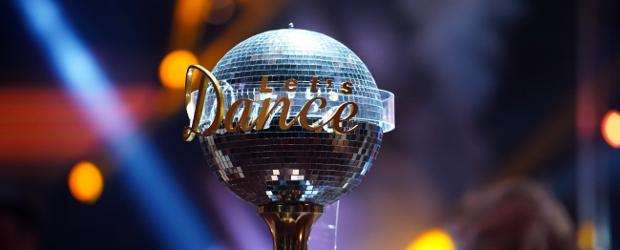"""""""Let's Dance"""": Stärkste Staffel seit 2011 endet mit Bestwert - DWDL.de"""