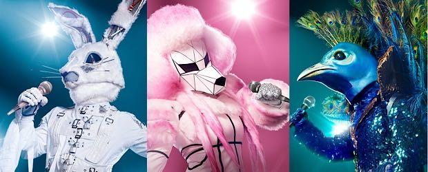 """Rita Ora rät bei """"Masked Singer"""", BBC lässt ins Archiv blicken - DWDL.de"""