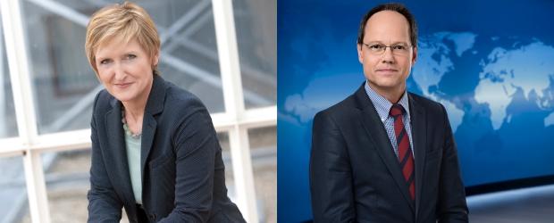 SWR-Intendantenwahl: Es bleibt bei Schneider und Gniffke
