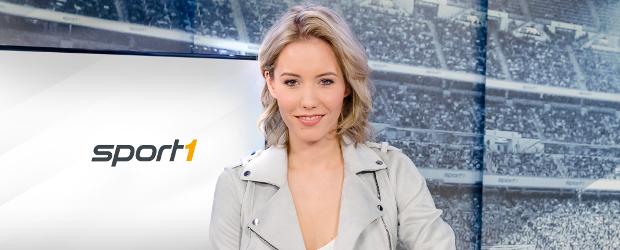 Moderatorinnen Sport1