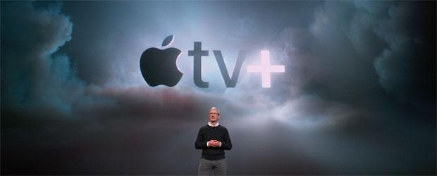 Apple TV+ startet am 1. November - auch in Deutschland - DWDL.de