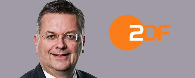 Grindel kann wohl doch nicht einfach zum ZDF zurück