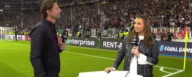 Saisonrekord: Mehr als sechs Mio sehen Eintracht-Sieg - DWDL.de