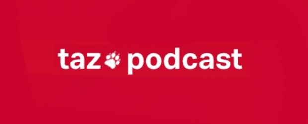 taz Podcasts