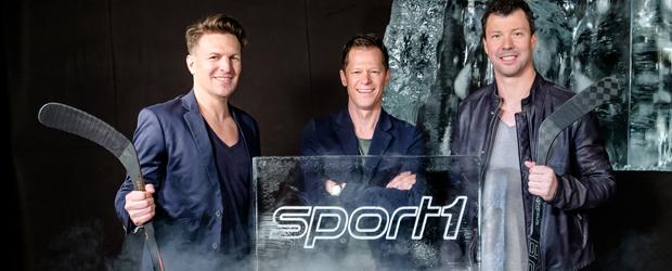 Sport1 lässt mit Eishockey-WM sogar Sat.1 hinter sich - DWDL.de