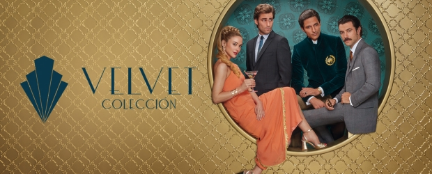 Velvet Collection Staffel 2