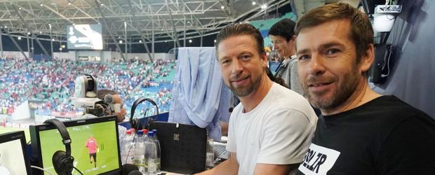 Steffen Freund Bleibt Fussball Experte Bei Rtl Und Nitro