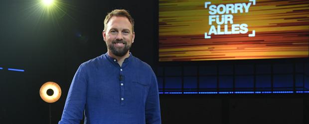 "ZDF-Show ""Sorry für alles"" verliert sogar noch Zuschauer - DWDL.de"