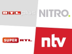 Nitro, RTLplus, n-tv, Super RTL