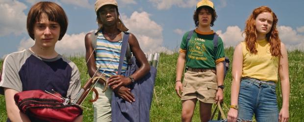 "Netflix wächst auch dank ""Stranger Things"" deutlich - DWDL.de"