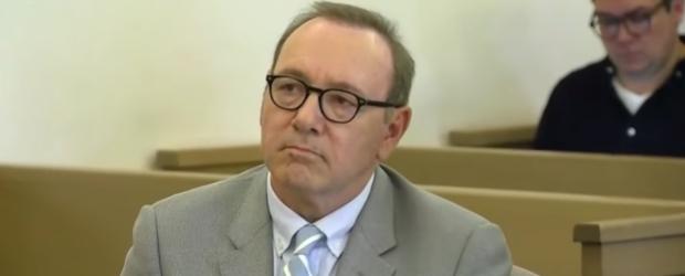 Strafprozess gegen Kevin Spacey wird eingestellt - DWDL.de