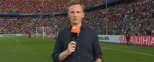 Bayern Munchen Beschert Dem Zdf Den Primetime Sieg Dwdl De
