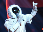 Astronaut bei The Masked Singer