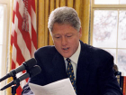 Bill Clinton 1996
