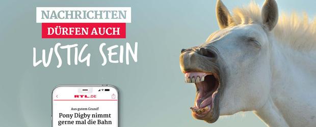 """""""Nachrichten können alles sein, was dich bewegt"""" - DWDL.de"""