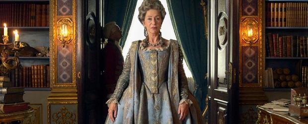 """Sky präsentiert Helen Mirren als """"Catherine the Great"""" - DWDL.de"""