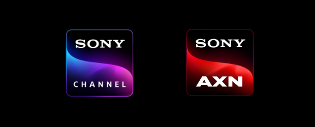 Sony Channel und Sony AXN