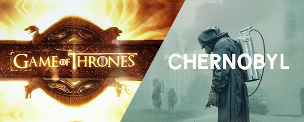 """HBO zieht davon: Historischer """"Thrones""""-Sieg vor """"Chernobyl"""" - DWDL.de"""