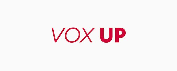 So sieht das Programm von VoxUp in der ersten Woche aus