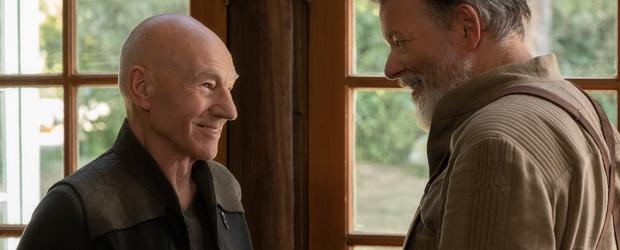 """""""Star Trek: Picard"""": Ach, Jean-Luc! - DWDL.de"""