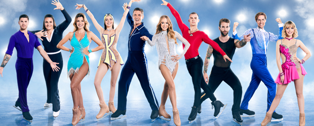 Dancing on Ice 2019