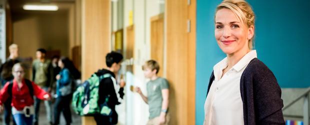 ZDF dreht neue Primetime-Serie mit Tanja Wedhorn