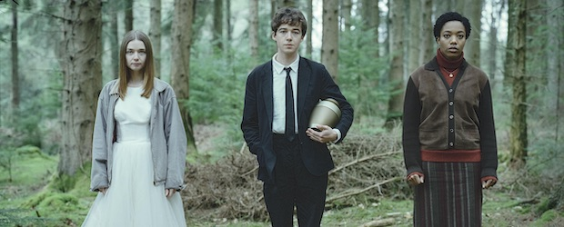 """The End of the F***ing World"" Staffel 2"