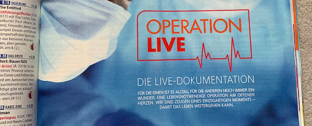 Operation Live