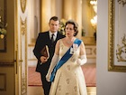 "Olivia Colman in ""The Crown"", Staffel 3"