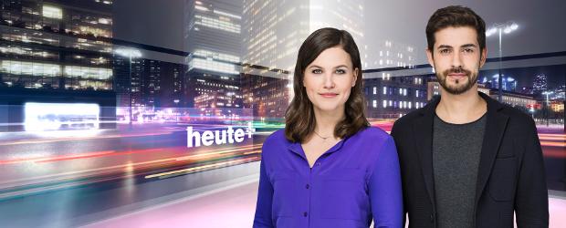"""Aus für """"heute+"""": ZDF arbeitet an neuen Spätnachrichten - DWDL.de"""