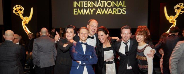 International Emmy 2019
