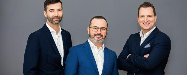 Geschäftsführung steht: Joint Venture d-force startet - DWDL.de