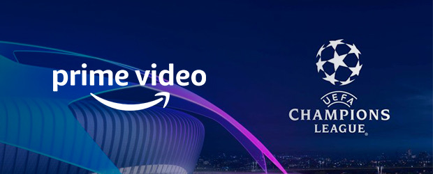 Champions League bei Amazon