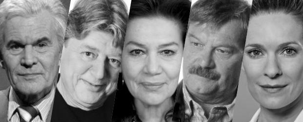 Danke und Adieu: Wir trauern um große Persönlichkeiten - DWDL.de
