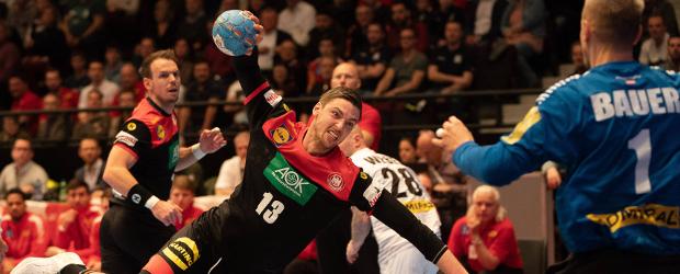 Warum ist Handball (fast) nur im Januar ein Quoten-Hit? - DWDL.de