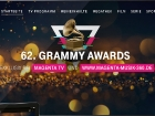 Grammy Awards bei Magenta TV